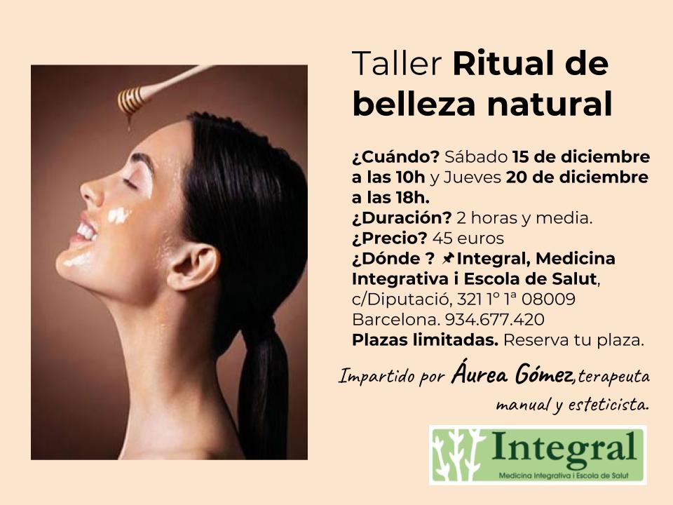Taller Ritual de belleza natural (7)