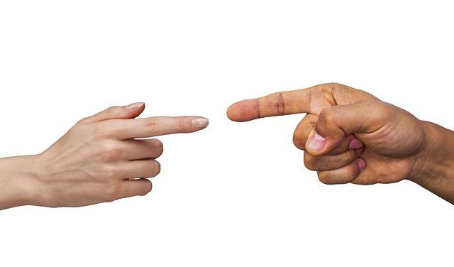 manos confianza