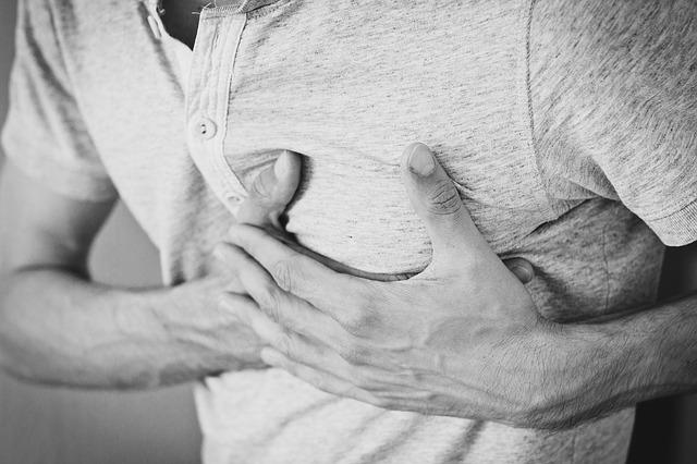 Síndrome gastrocardíaco integral medicina integrativa