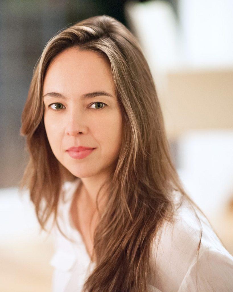 Jennifer Blanco Feldenkrais