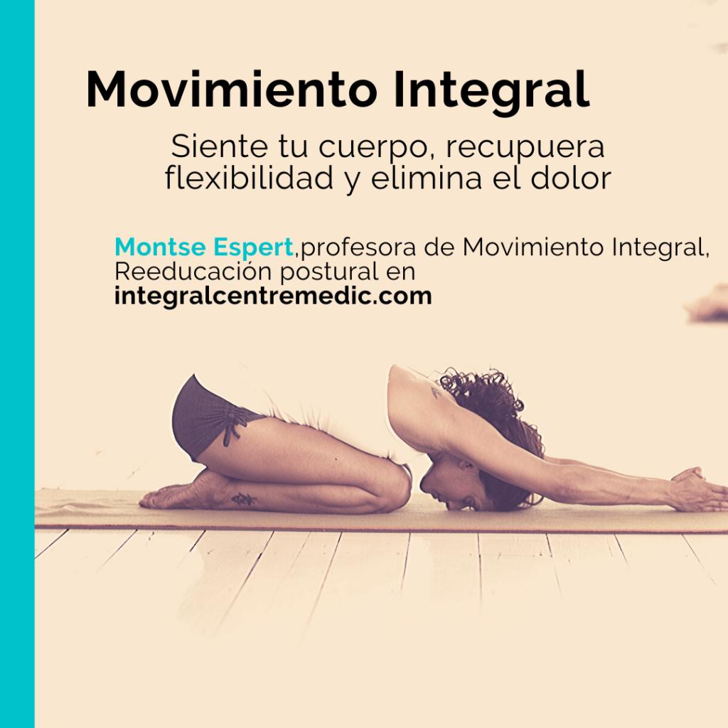 movimiento integral