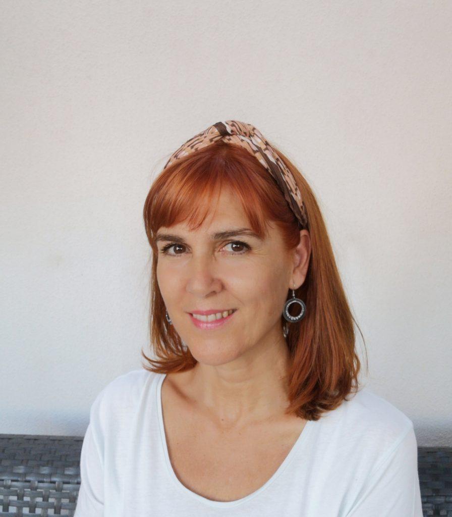 Marta Rico_kinesióloga